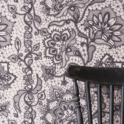 Wallpaper Paste Guide