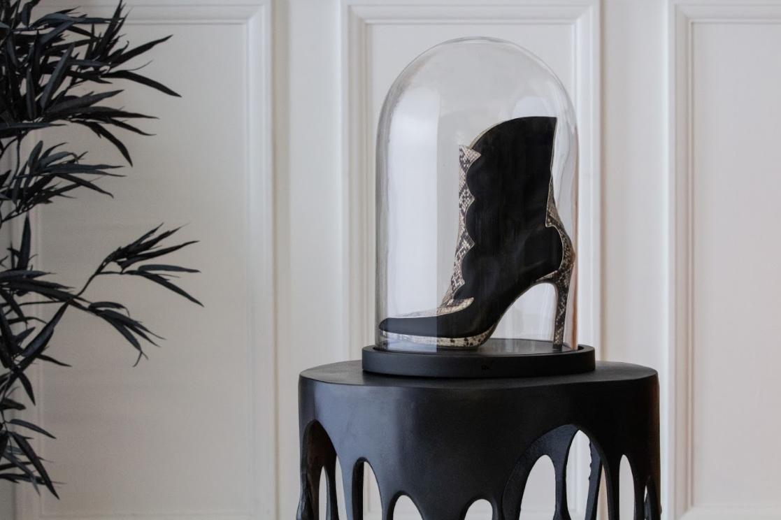 Win: A £150 Voucher to spend with Terry De Havilland, the women's designer shoe brand